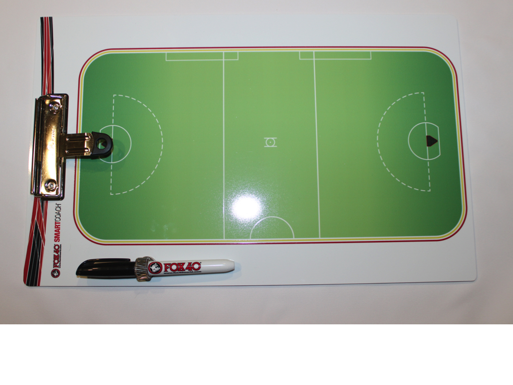 SmartCoach Pro Clipboard Accessories American Football
